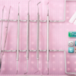 As A Dentist, Which Tool On Your Tray Gains New Patients?