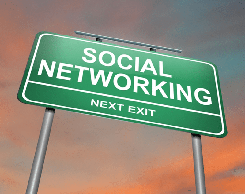 social networking for dental practices