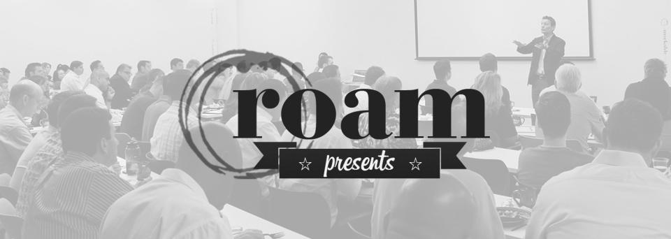 meet at roam