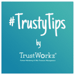 #TrustyTips – Spring Cleaning