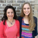 Get To Know Our Interns: Carey and Allison