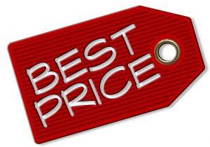 marketing prices