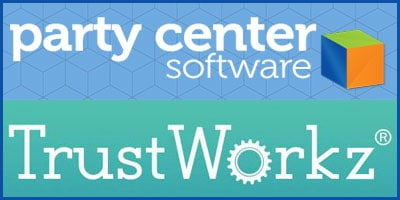 Party Center Software - TrustWorkz