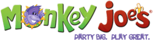 monkey joe's logo