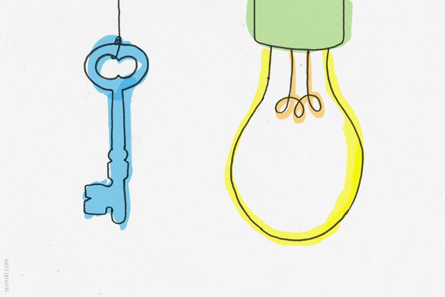 Ideas for blog creation