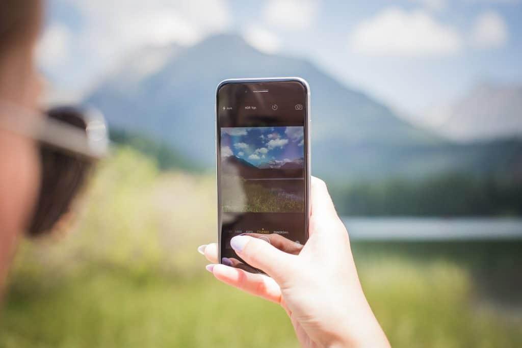 iphone - Instagram