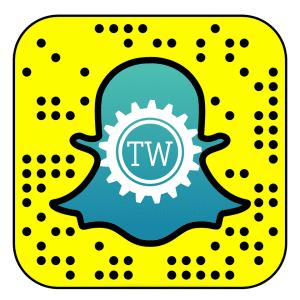 TrustWorkz on Snapchat