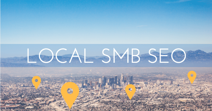 Local Small Business SEO