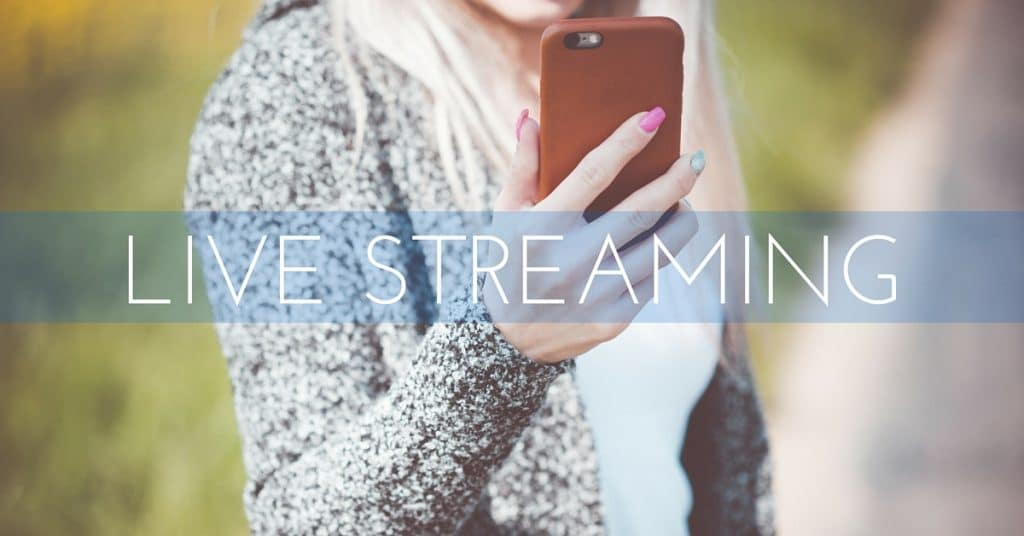 Live Streaming for Small Business