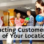 Costly Decisions: Websites for Multi-Location FECs
