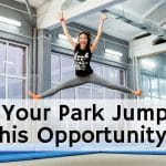 Are Trampoline Parks Missing Out on Marketing Gold?