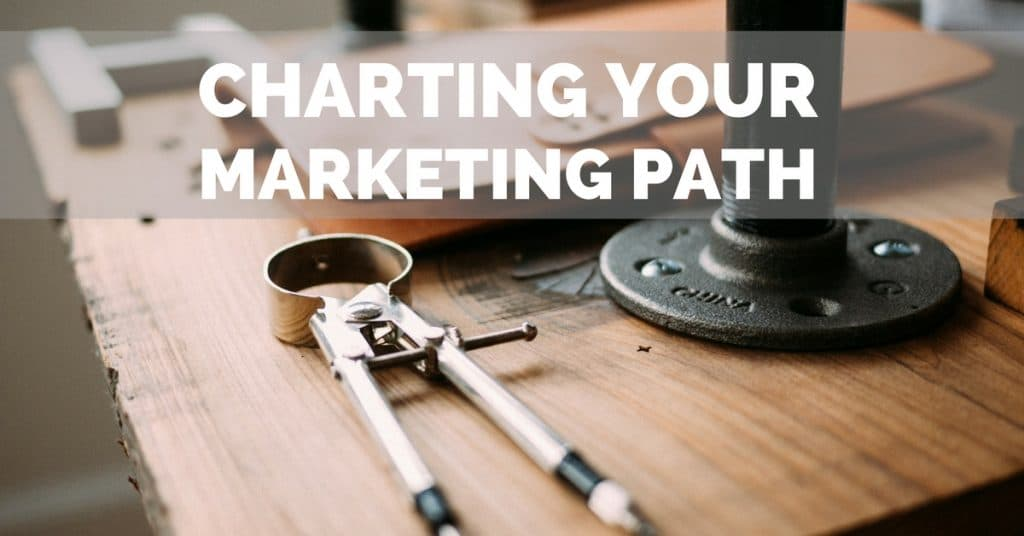 Charting Your Marketing Path with Big Data