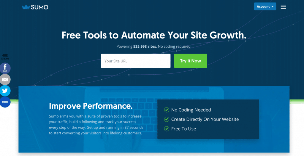 Website traffic tools for small businesses