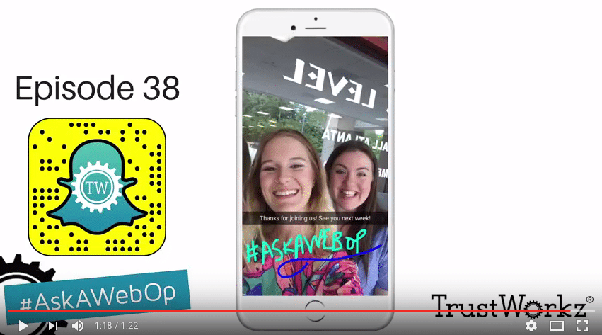 How to Create a Snapchat Story for your business