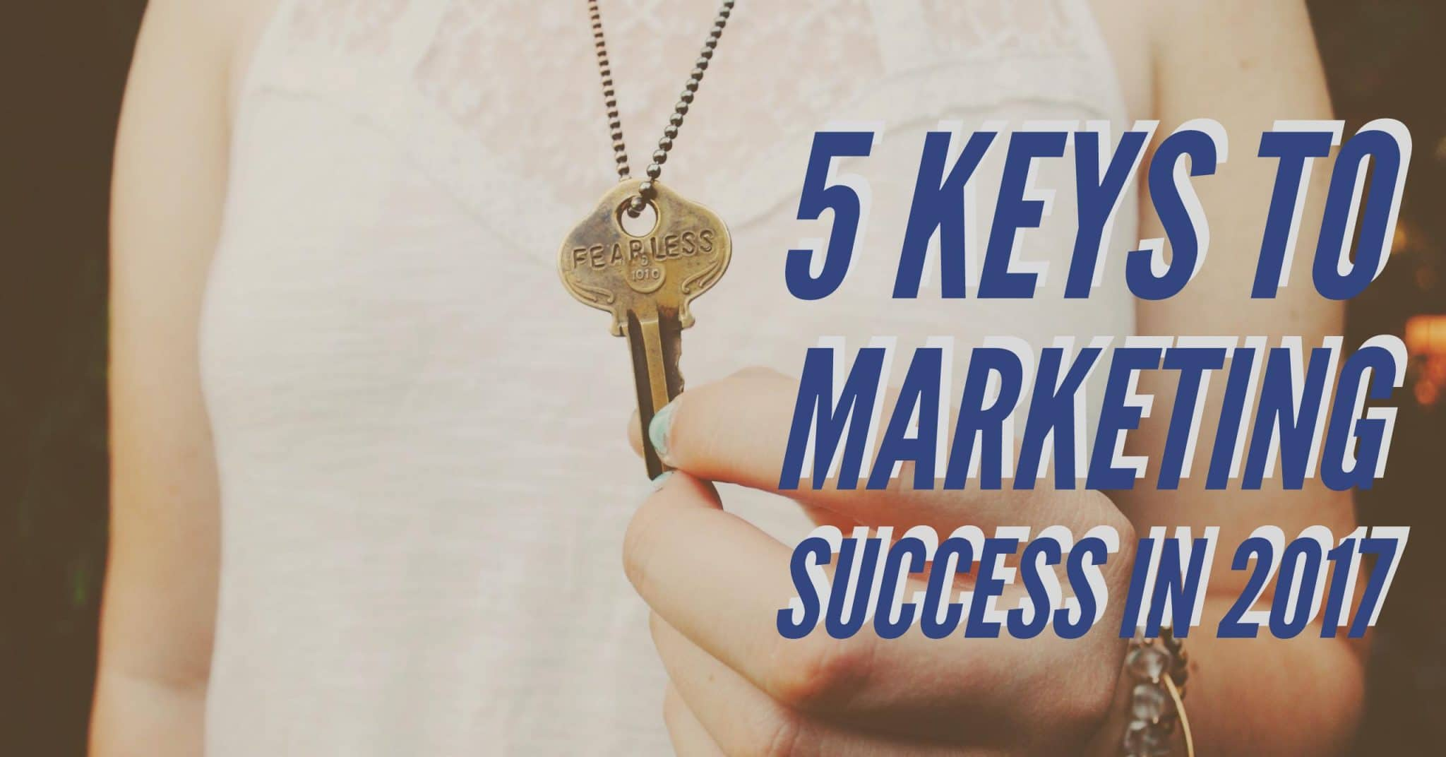 5 Keys to Marketing Success in 2017 for Family Entertainment Centers and Amusement Parks